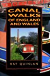 Canal Walks of England and Wales (Tra...