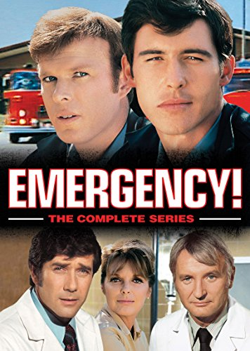 Buy Emergency Show Now!