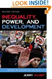 Inequality, Power, and Development: Issues in Political Sociology