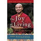 The Joy of Living: Unlocking the Secret and Science of Happiness ~ Eric Swanson