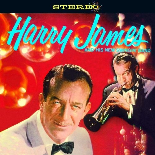 Amazon.com: Harry James & His New Swingin Band: Harry James and His
