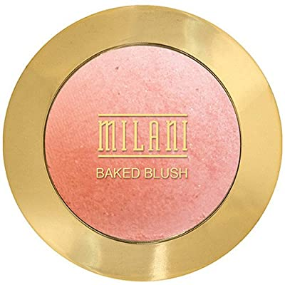 Milani Baked Blush, Luminoso