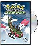 Pokemon Diamond & Pearl Galactic Battles Volume 6