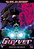 echange, troc Guyver - The Bioboosted Armour Vol.4 [Import anglais]