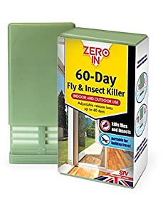 Zero In 60-Day Fly & Insect Killer