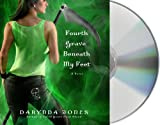 Darynda Jones Fourth Grave Beneath My Feet