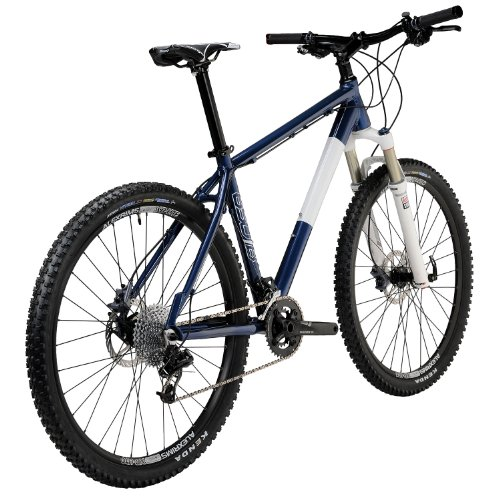 Nashbar Bee's Knees 2x10 650B Mountain Bike - 15