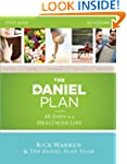 The Daniel Plan Study Guide: 40 Days...