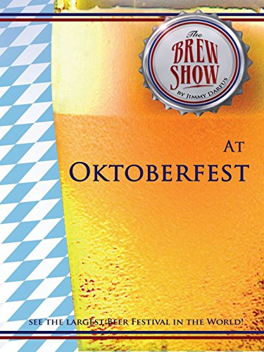 The Brewshow - At Oktoberfest