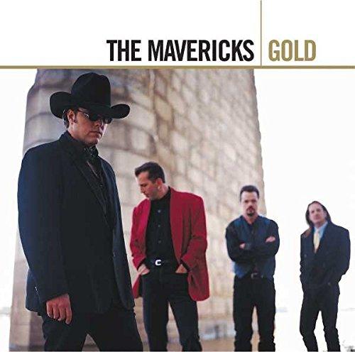 CD : The Mavericks - Gold (Remastered, 2 Disc)