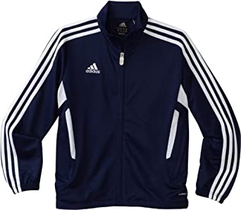 adidas Boys 8-20 Youth Tiro 11 Training Jacket by adidas
