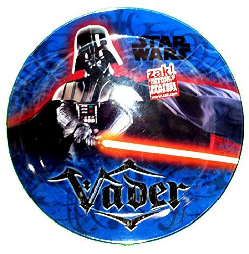 Star Wars Kids Plate - Darth Vader - 1