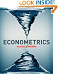 Econometrics with Online Learning Centre