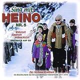 Sing Mit Heino - Winterzeit-Kinderzeit-Weihnachtszeit