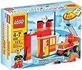 LEGO Fire Fighter Building Set (6191)