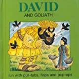 img - for David and Goliath book / textbook / text book