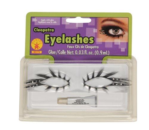 Rubies Cleopatra Eyelashes