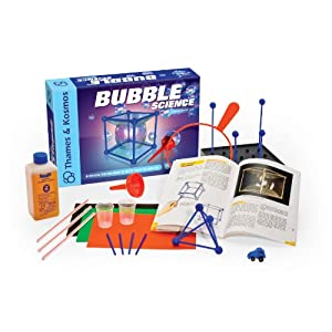Fun and Fundamentals Bubble Science