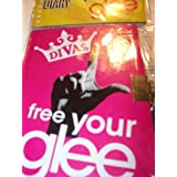Glee Diary With Lock ~ Free Your Glee