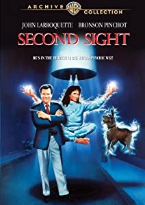 Second Sight  (1989)