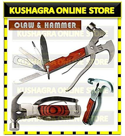 Generic-8089-Nail-Puller-Hammer-Tool