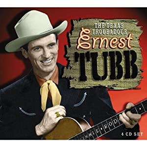 Texas Troubadour
