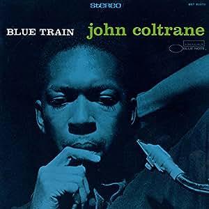 Blue Train (Limited Edition + Downloadcode) [Vinyl LP]