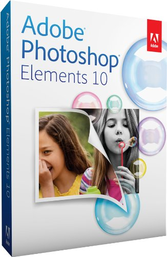 Adobe Photoshop Elements 10 (deutsch)