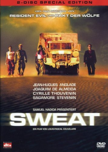 Sweat [Special Edition] [2 DVDs]