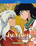 Inuyasha The Final Act: The Complete Series [Blu-ray]