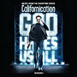Music from the Showtime Series Californication: God Hates Us All