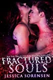 Fractured Souls (Shattered Promises Book 2) (English Edition)