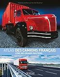 """Afficher """"Atlas des camions français"""""""