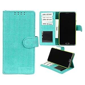 Dsas Flip Cover designed for LG Spirit