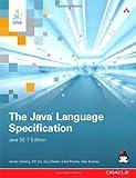 The Java Language Specification, Java SE 7 Edition (Java Series) (0133260224) by Gosling, James