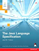 The Java Language Specification, Java SE 7 Edition Front Cover