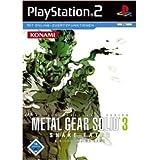 Metal Gear Solid 3: Snake Eater - Steelbook