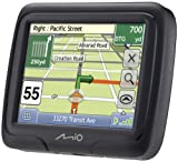 Mio Navman M300 Deluxe Sat Nav with UK and Ireland Maps