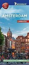 Amsterdam - Citymap Laminated 2016 (Michelin - Citymap Laminated)