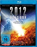 2012 Armageddon (Blu-ray) [Alemania] [Blu-ray]