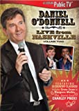 O Donnell;Daniel V2 Live from