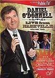 DANIEL ODONNELL - LIVE FROM NASHVILLE V2
