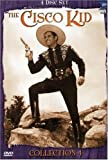 Cisco Kid Collection 4