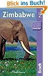 Zimbabwe (Bradt Travel Guide Zimbabwe)