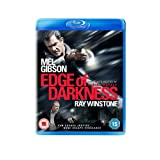 Edge Of Darkness [Blu-ray]by Mel Gibson