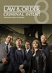 Law & Order: Criminal Intent: Year Eight