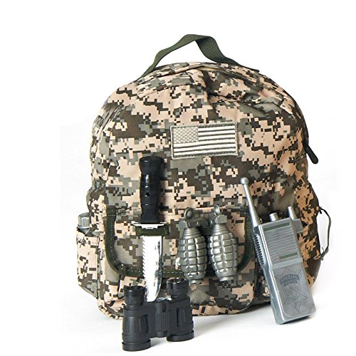 Gear to Go - Army Ranger
