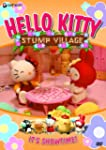 Hello Kitty  Stump Village V5