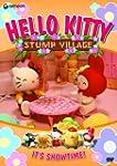 Hello Kitty  Stump Village V5