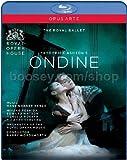 echange, troc Ondine (Blu-Ray) [Blu-ray]